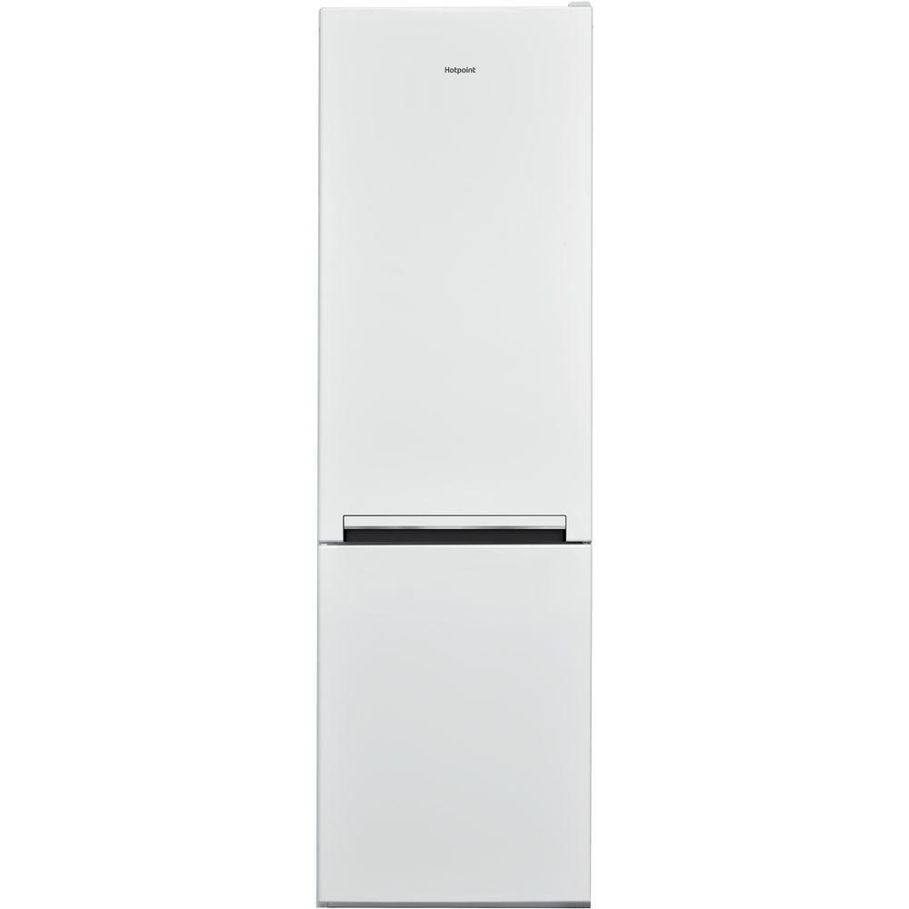 Hotpoint Day 1 H9 A1E W O3 Fridge Freezer - White