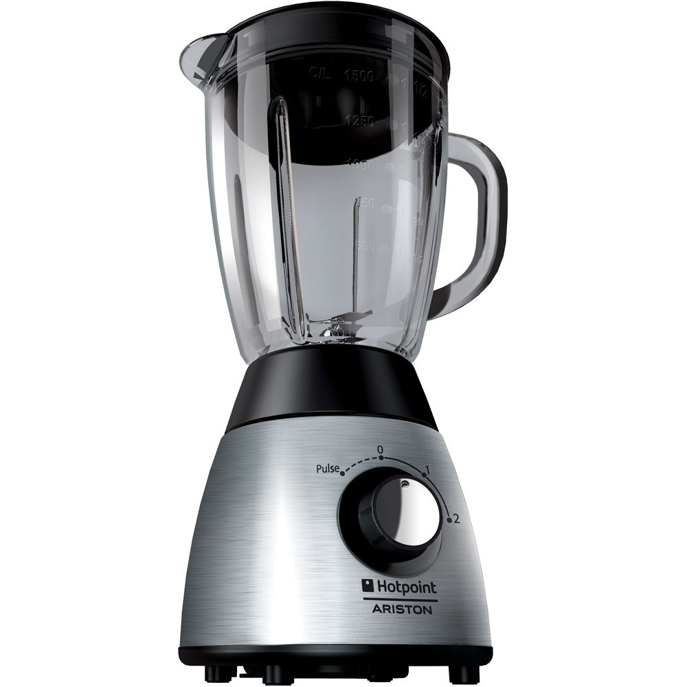 TOP BLENDER HOTPOINT: COLORE INOX