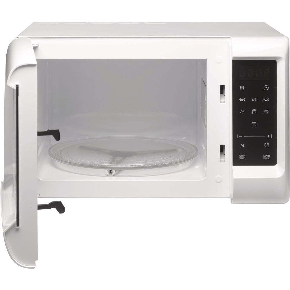 Hotpoint Freestanding Microwave Oven