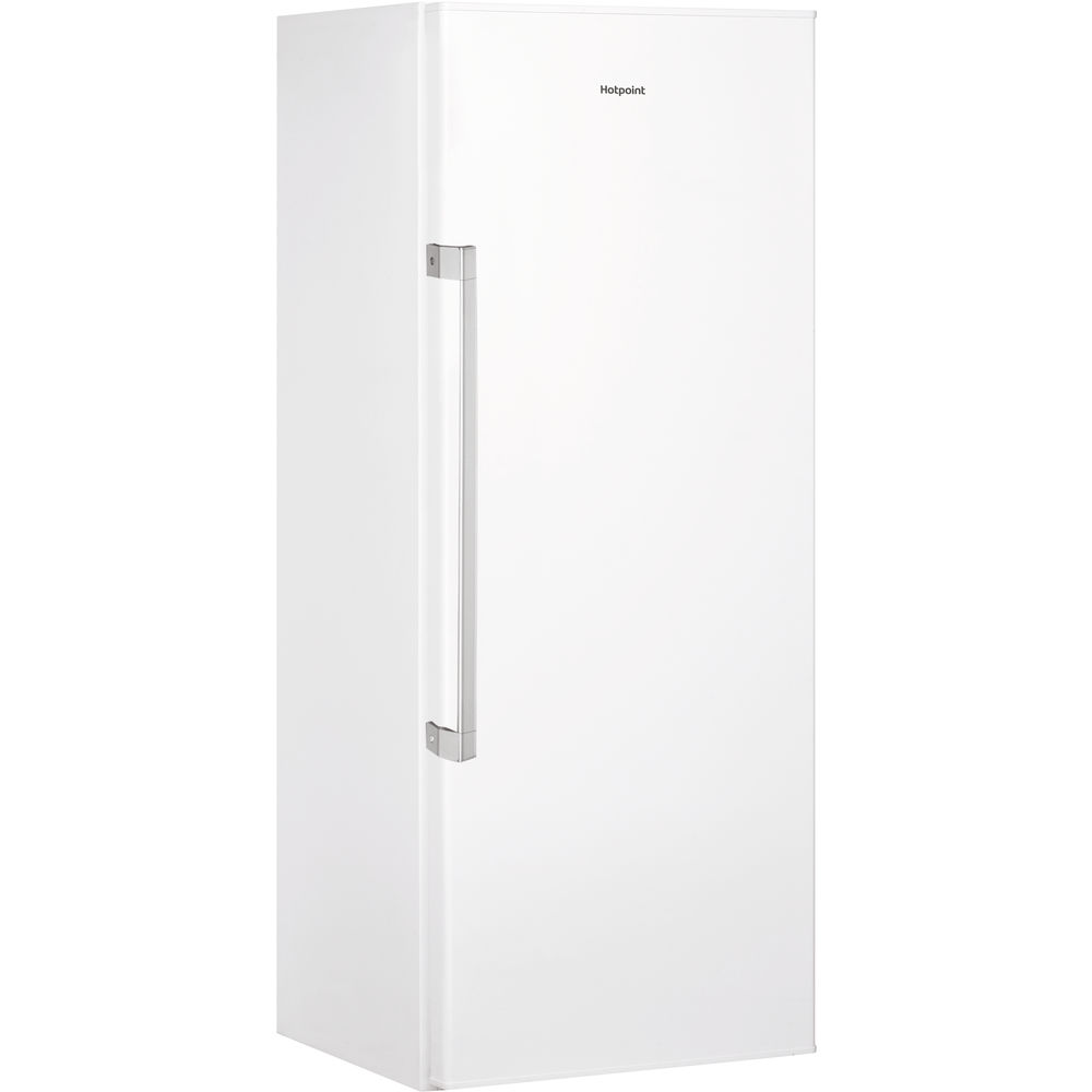 Hotpoint Day 1 SH6 1Q W Fridge - White