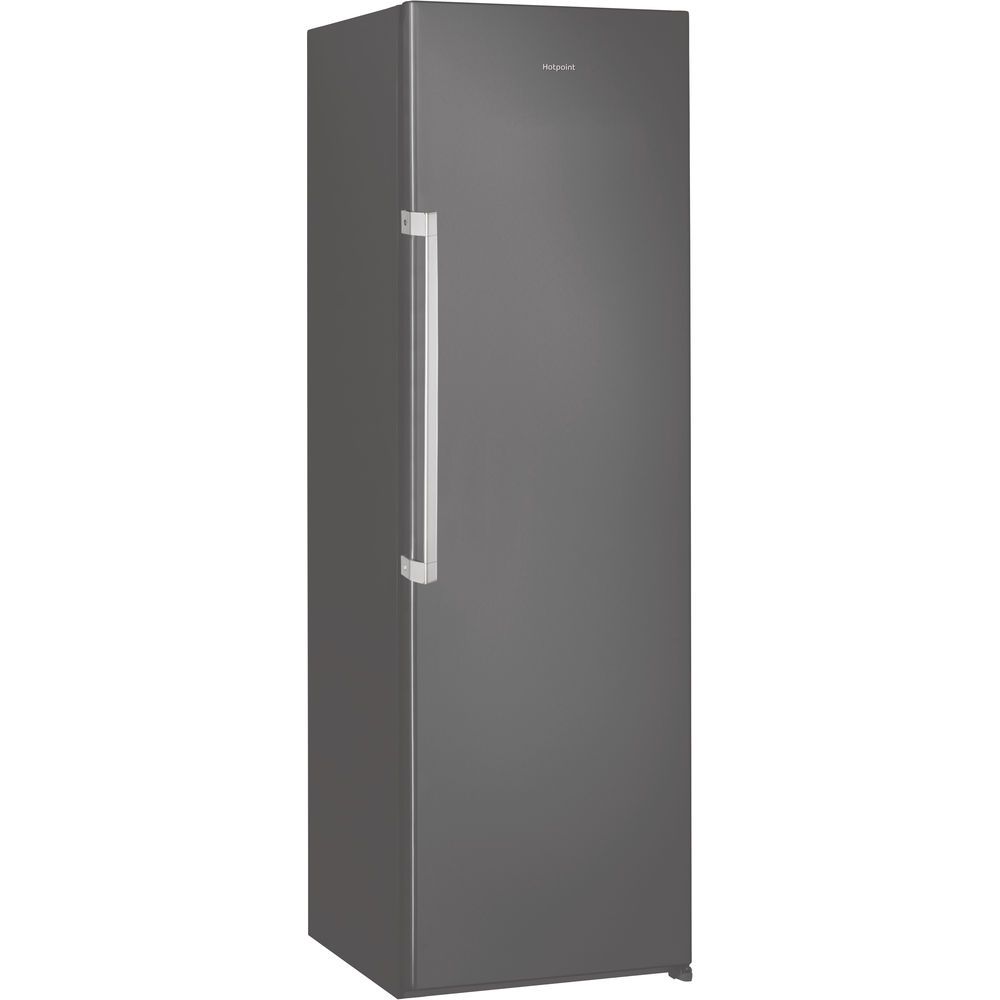 Hotpoint Day 1 SH8 1Q GRFD Fridge - Graphite