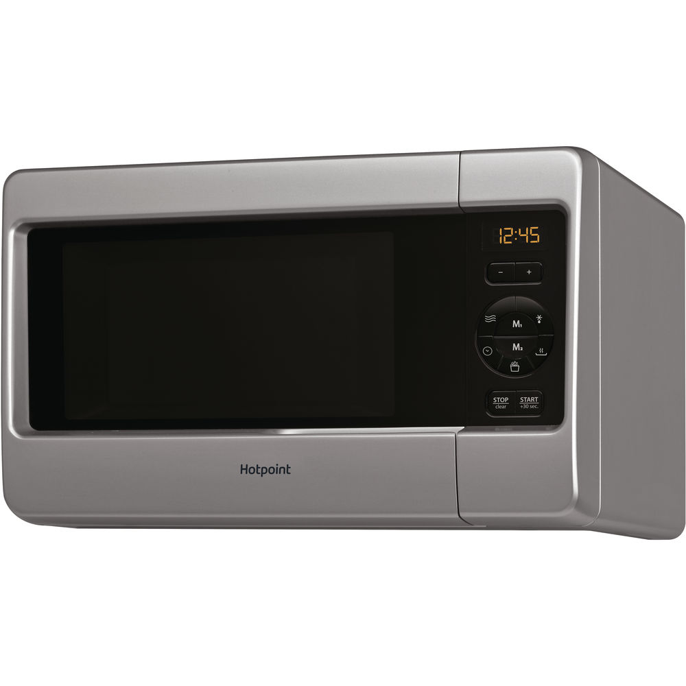 Hotpoint HD Line MWH 2421 MS Microwave - Silver