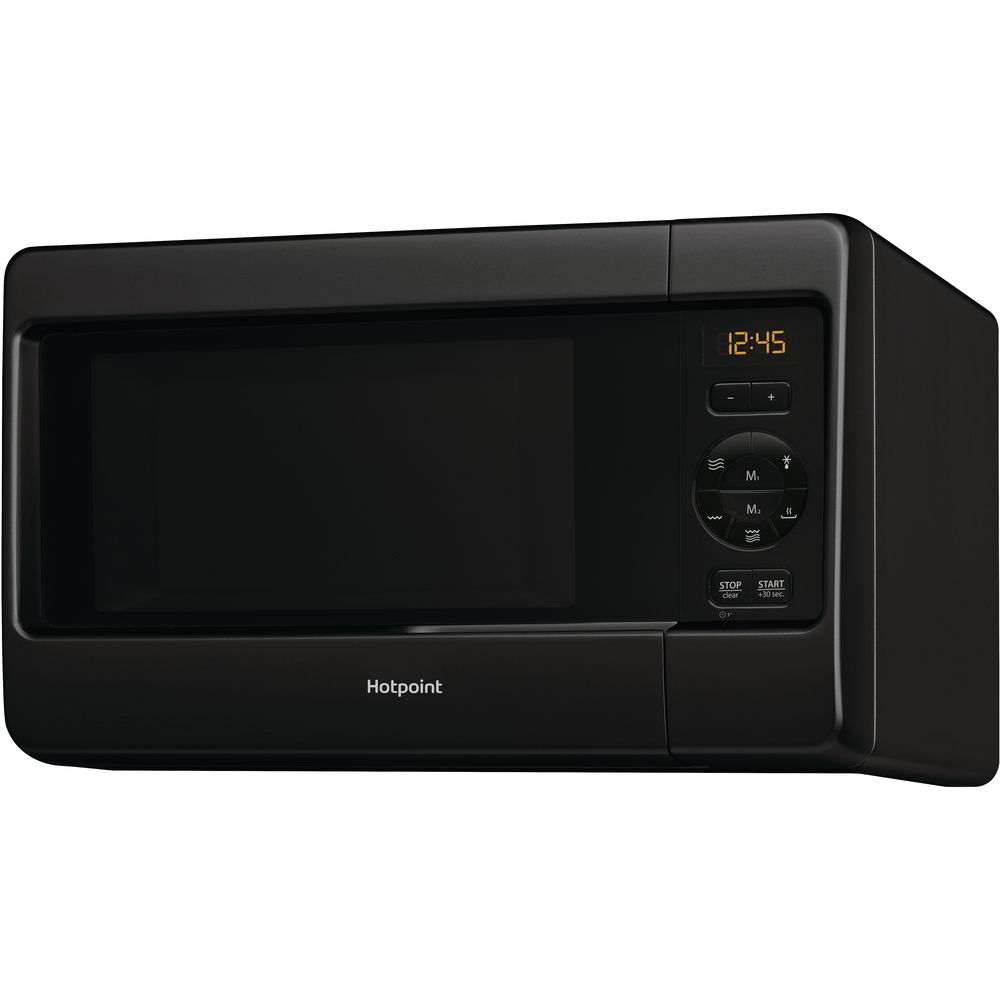 Hotpoint HD Line MWH 2422 MB Microwave - Black