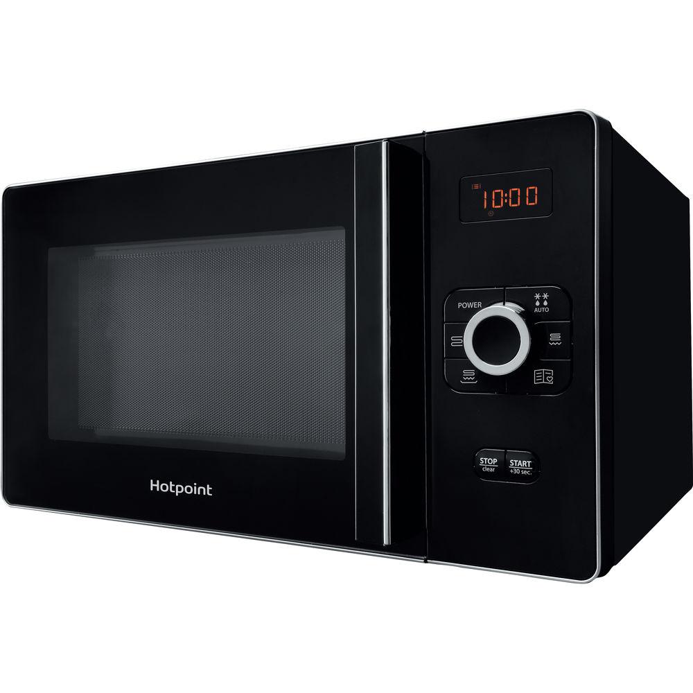 Hotpoint HD Line MWH 25223 B Microwave - Black