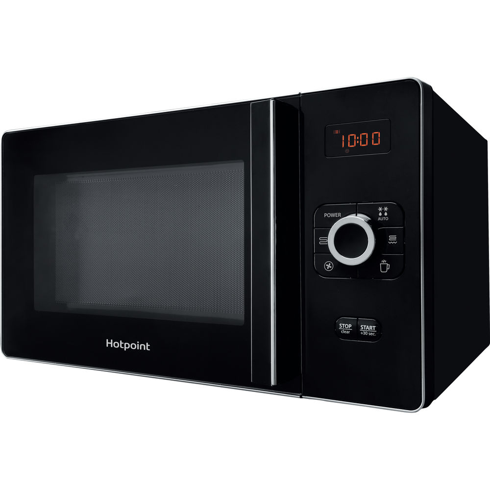 Hotpoint HD Line MWH 2524 B Microwave - Black