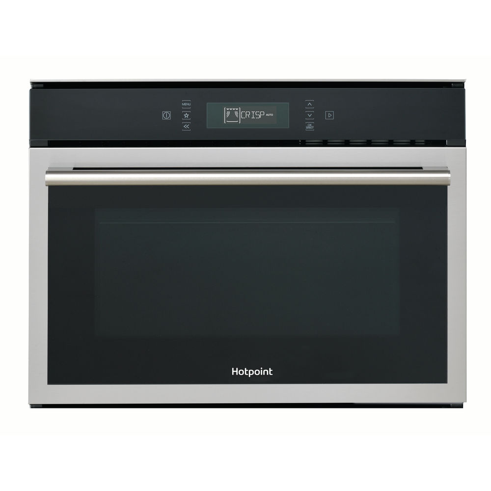 Hotpoint Class 6 MP 676 IX H Built-in Microwave - Stainless Steel