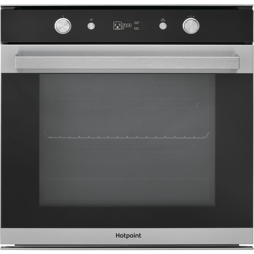 Hotpoint Class 7 SI7 864 SC IX Electric Single Built-in Oven - Stainless Steel