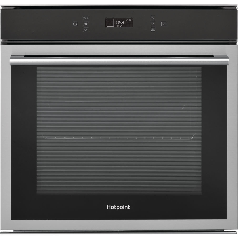 Hotpoint Class 6 SI6 874 SC IX Electric Single Built-in Oven - Stainless Steel