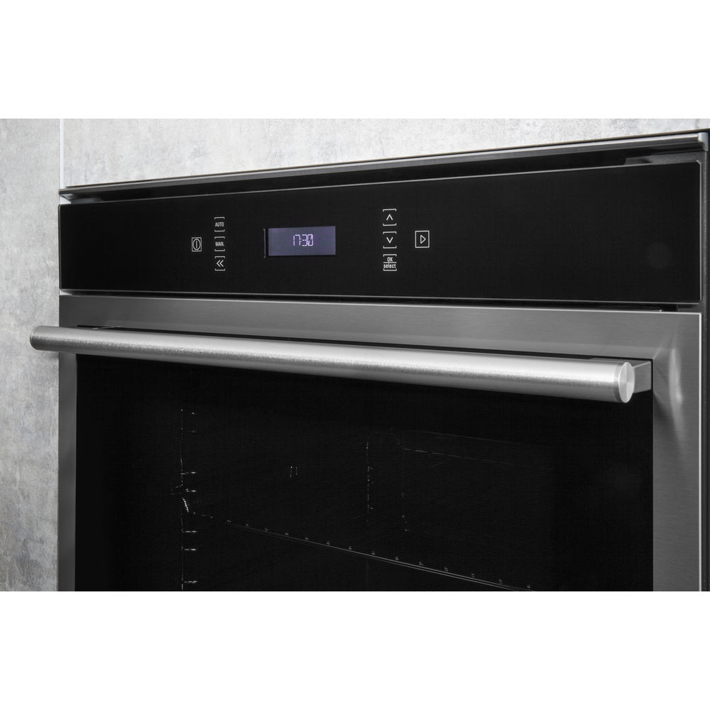 6d8e00814328 Hotpoint Class 6 SI6 874 SC IX Electric Single Built-in Oven - Stainless  Steel