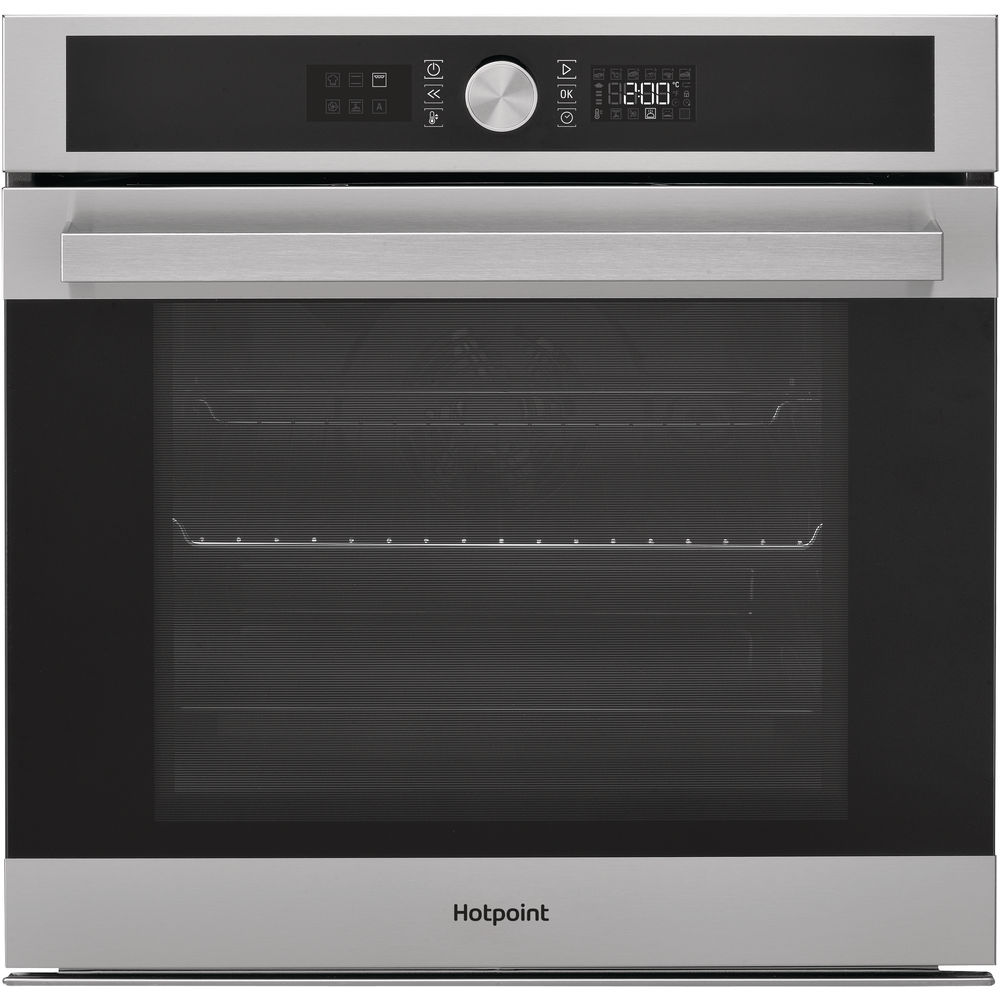 Hotpoint Class 5 SI5 854 P IX Electric Single Built-in Oven - Stainless Steel