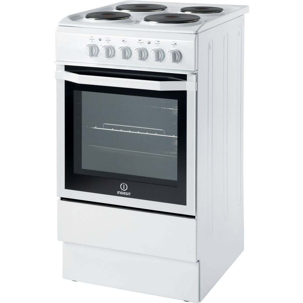 Indesit I5ESH(W) Cooker in White