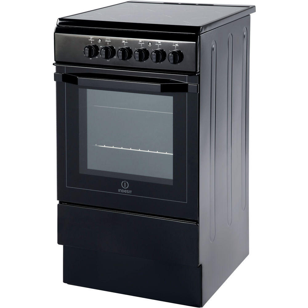 Electric Cookers Freestanding ~ Electric freestanding cooker cm i vsh k uk