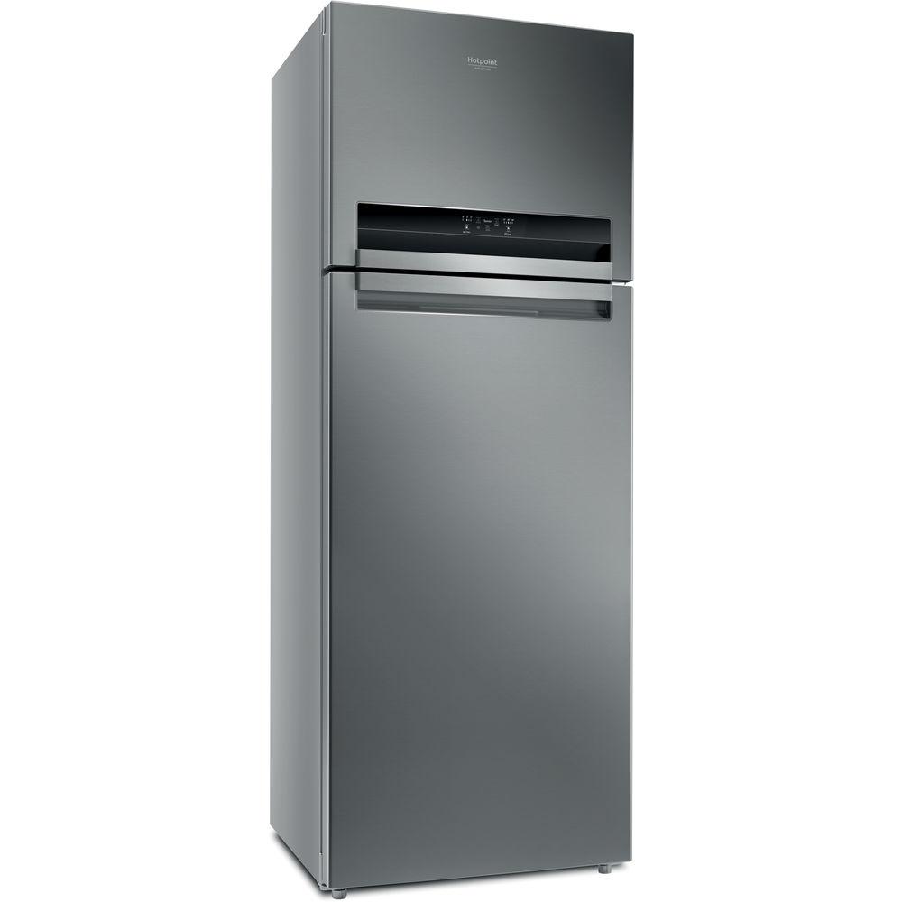 Hotpoint Solo Çift Kapılı Buzdolabı: Frost Free