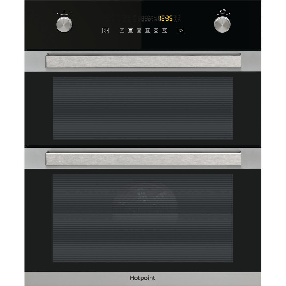 Hotpoint Class 7 DXU7 912 C IX Built-in Oven - Stainless Steel