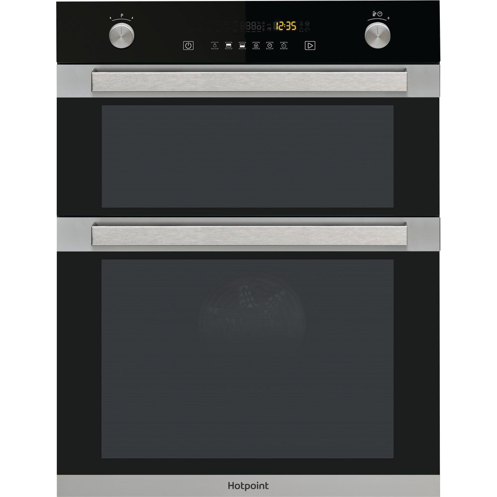 Hotpoint Class 7 DXD7 912 C IX Built-in Oven - Stainless Steel