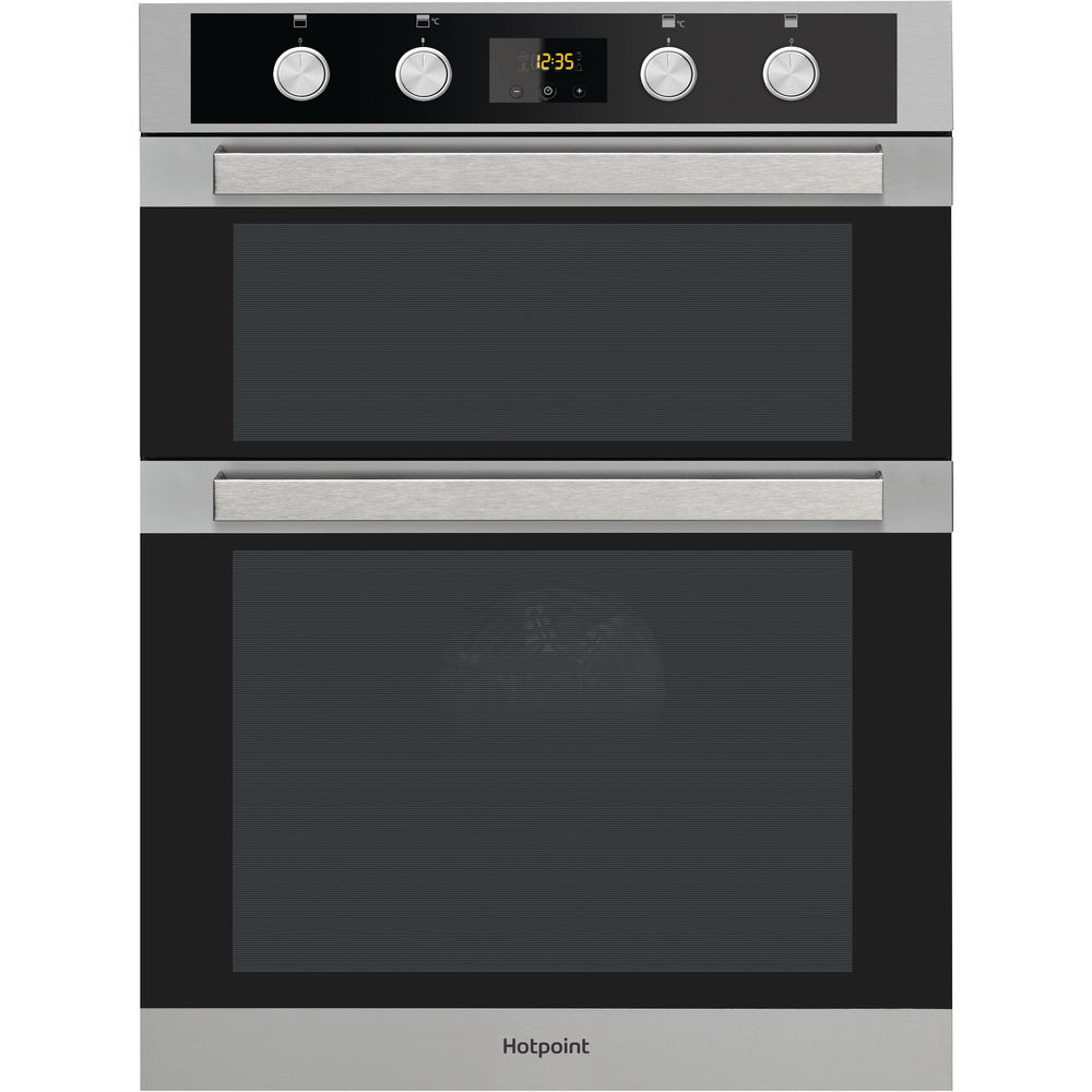 Hotpoint Class 5 DKD5 841 J C IX Built-in Oven - Stainless Steel
