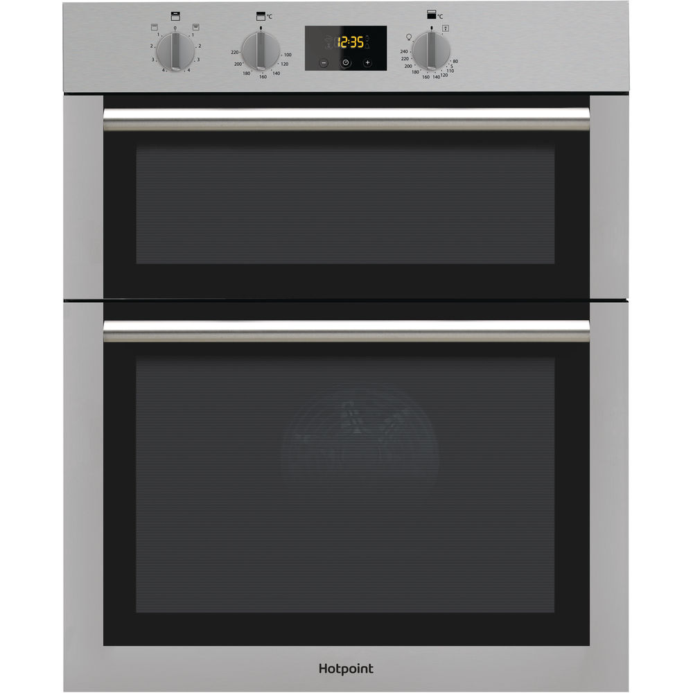Hotpoint Class 4 DD4 541 IX Built-in Oven - Stainless Steel