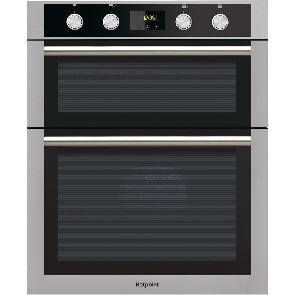 Hotpoint Class 4 DU4 841 J C IX Built-in Oven - Stainless Steel