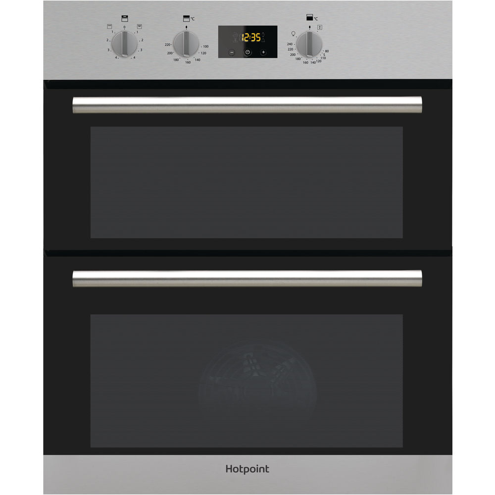 Hotpoint Class 2 DU2 540 IX Built-in Oven - Stainless Steel