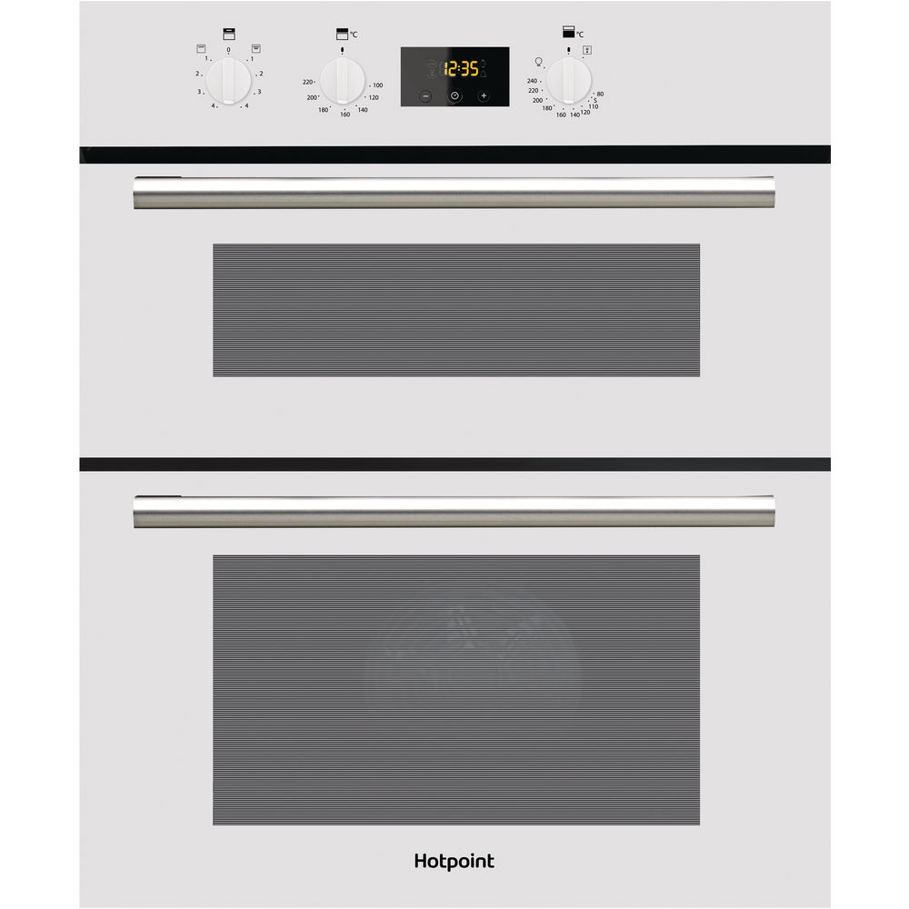 Hotpoint Class 2 DU2 540 WH Built-in Oven - White