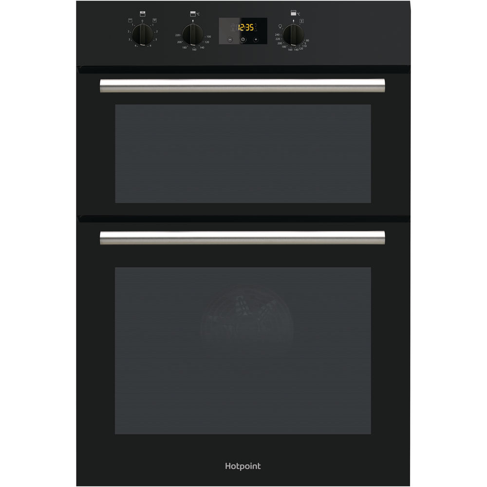 Hotpoint Class 2 DD2 540 BL Built-in Oven - Black