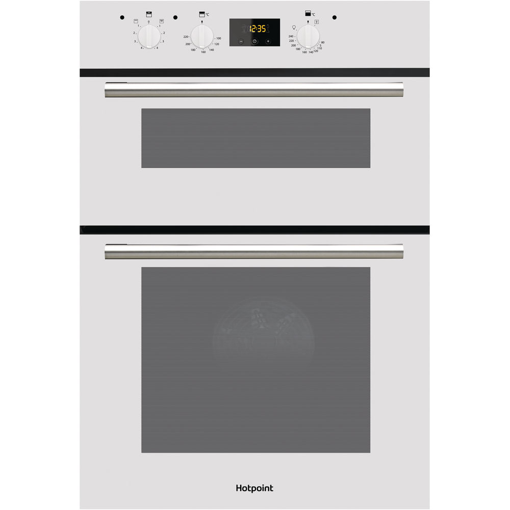 Hotpoint Class 2 DD2 540 WH Built-in Oven - White