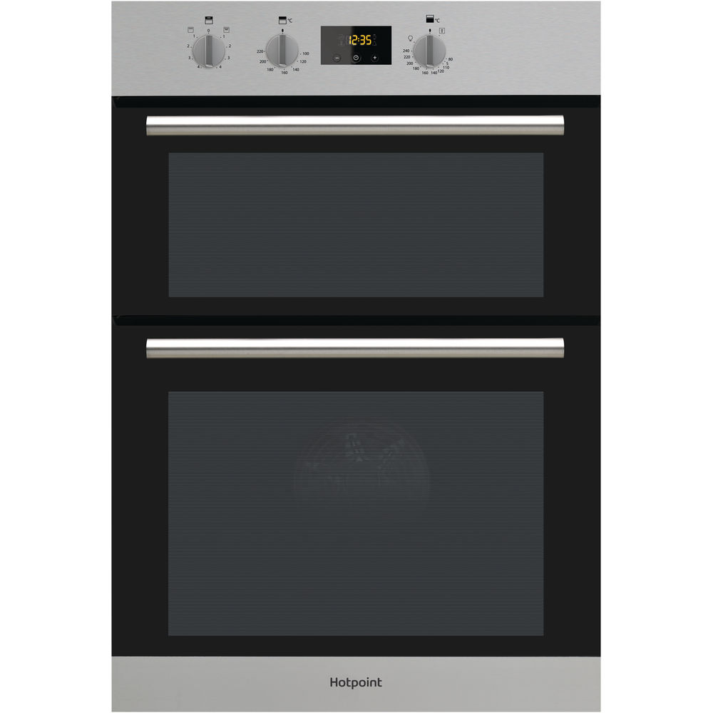 Hotpoint Class 2 DD2 544 C IX Built-in Oven - Stainless Steel