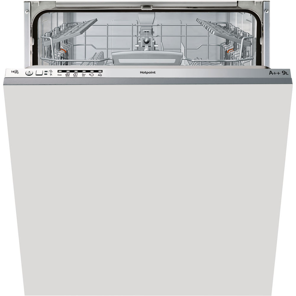 Hotpoint Aquarius+ LTB 6M126 Integrated Dishwasher