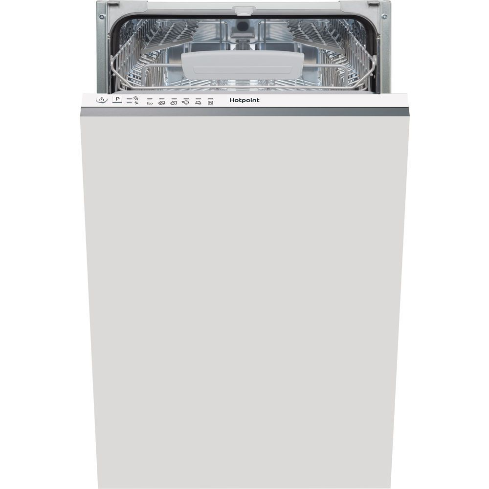 Hotpoint Aquarius LSTB 6M19 Integrated Dishwasher