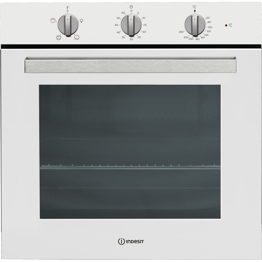 Indesit Aria Ifw 6230 Wh Uk Electric Single Built In Oven