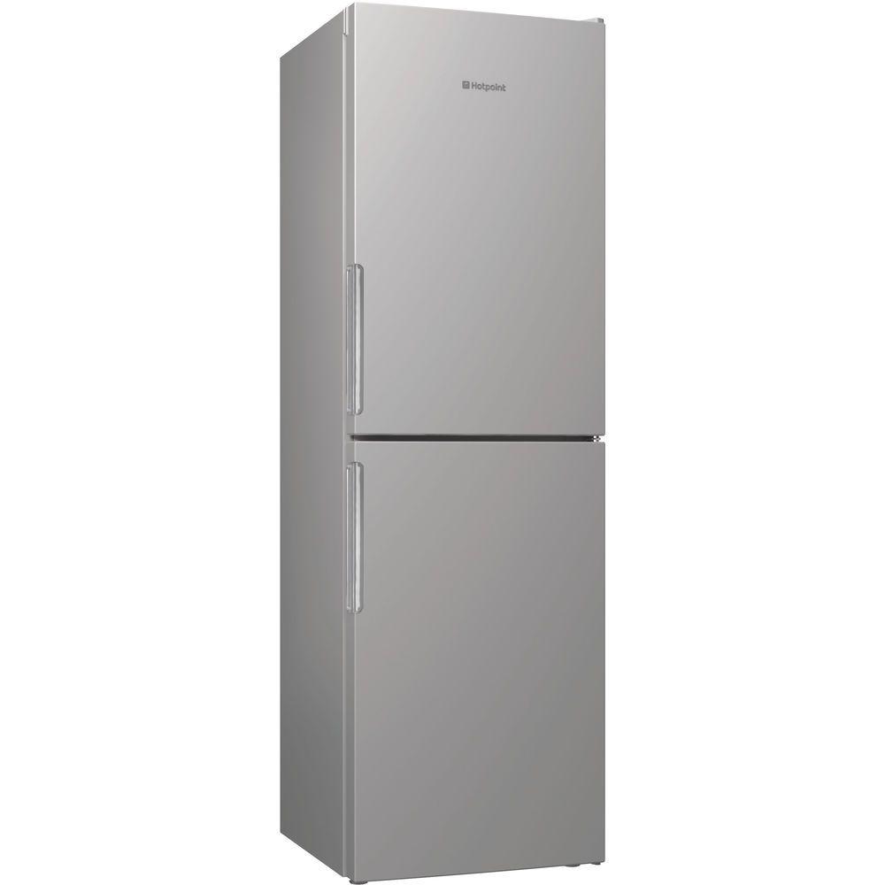 Hotpoint Day 1 LAO85 FF1I G Fridge Freezer - Graphite