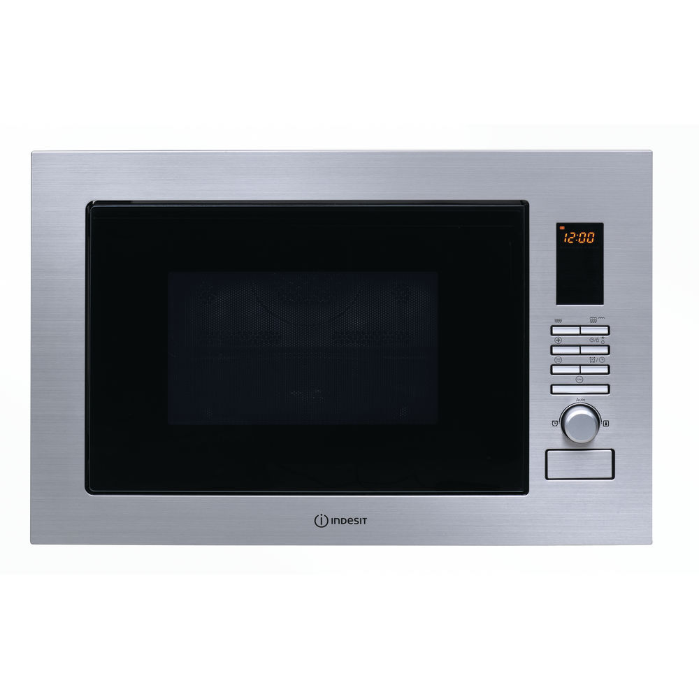Indesit Mwo 522 X Built In Microwave Oven In Stainless