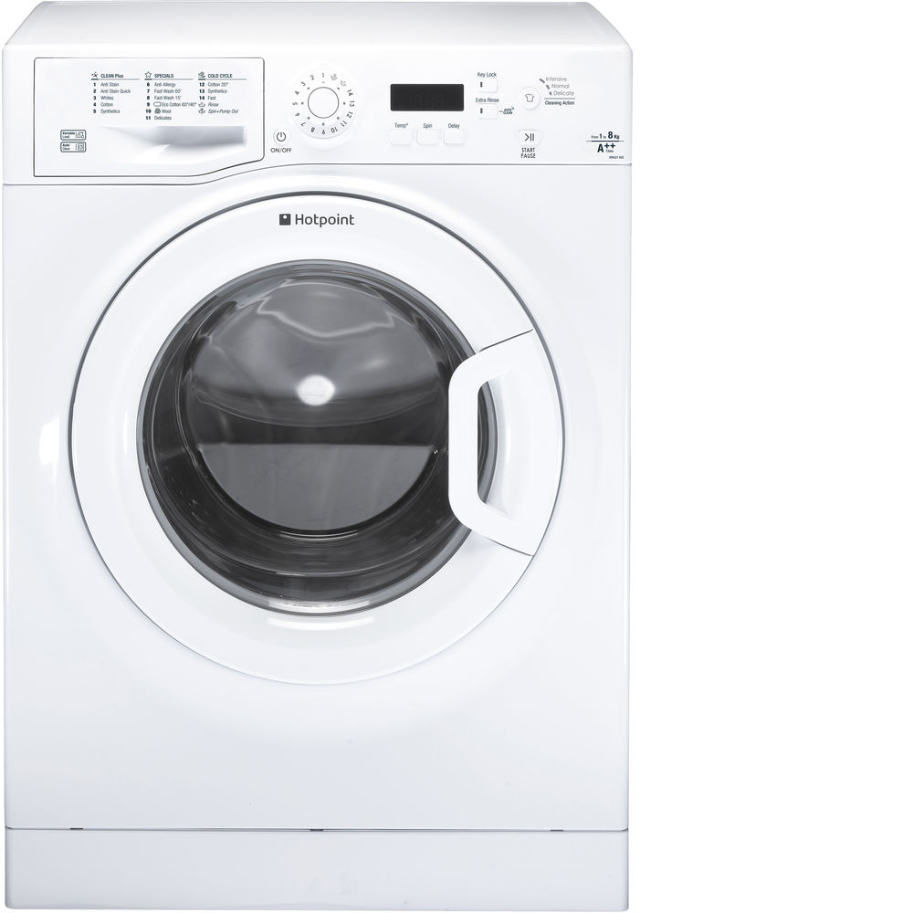 hotpoint freestanding front loading washing machine 8kg wmjlf rh hotpoint co uk