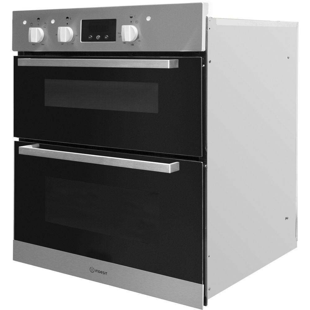 Built In Double Oven Electric Idu 6340 Ix