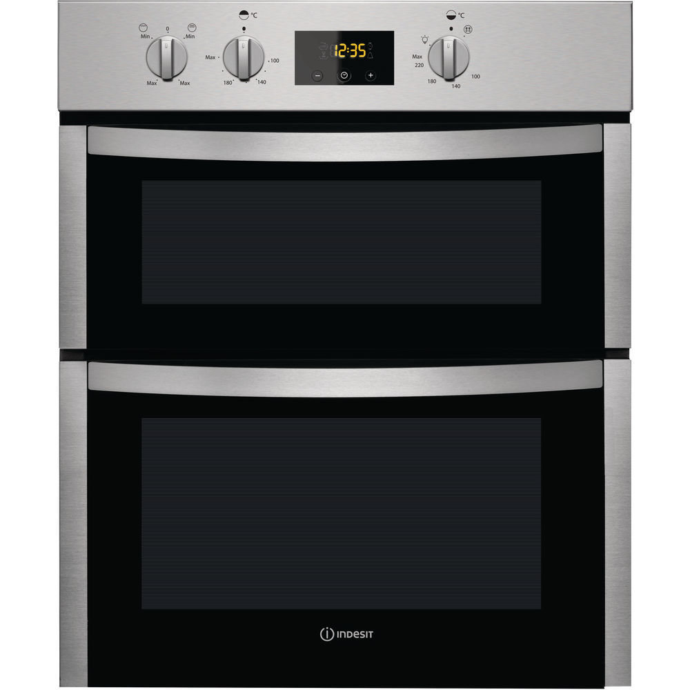 Indesit Aria DDU 5340 C IX Electric Built-in Oven in Stainless Steel