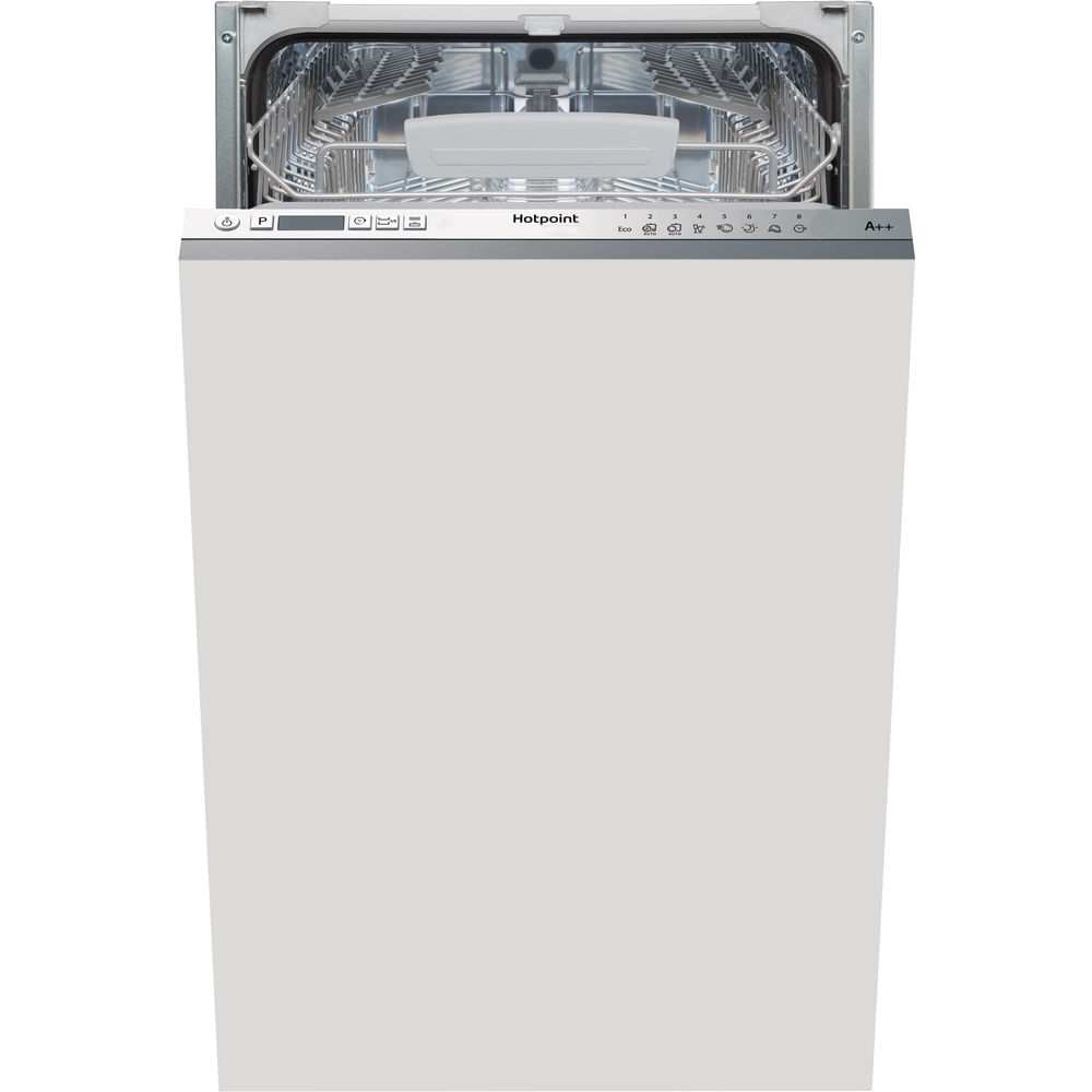 Hotpoint Ultima LSTF 8M126 Integrated Dishwasher