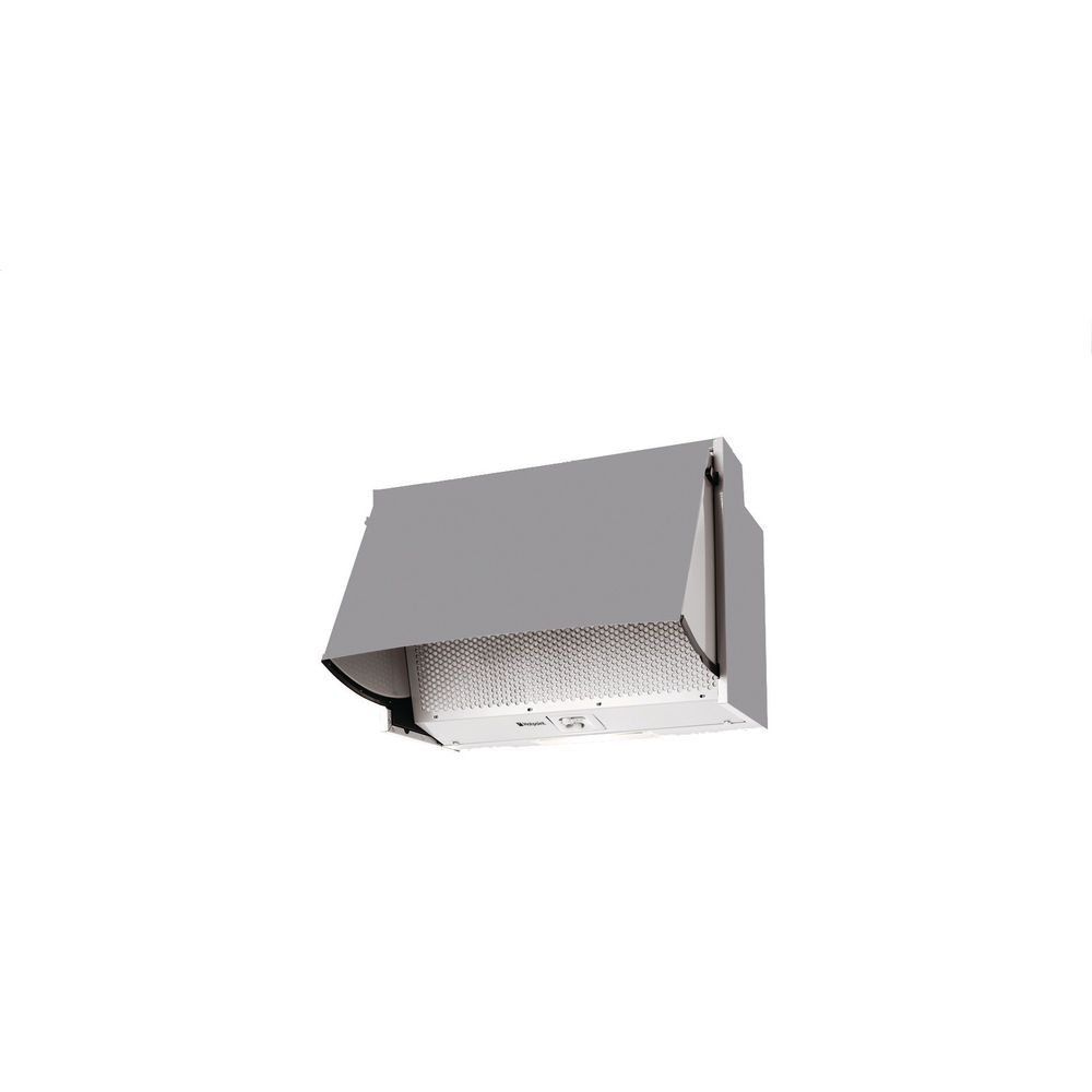 Hotpoint integrated cooker hood