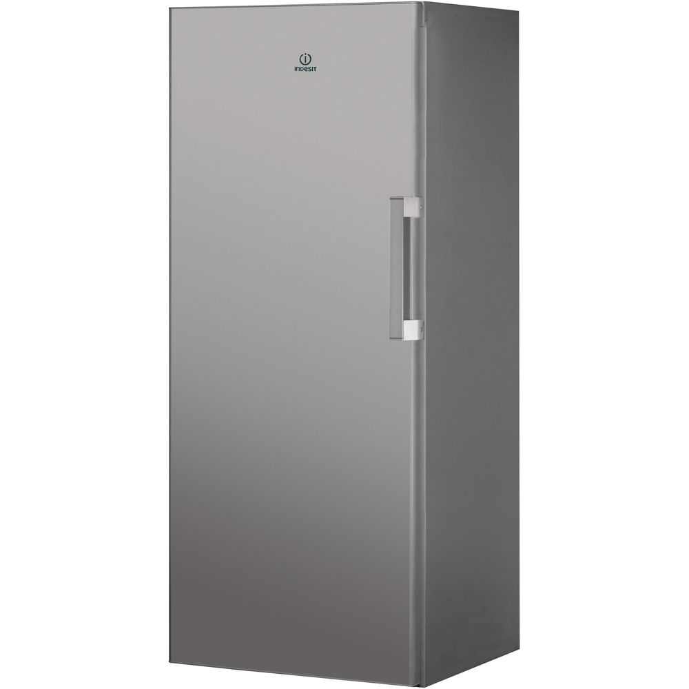 Cong 233 Lateur Vertical Posable Indesit Couleur Argent Ui4