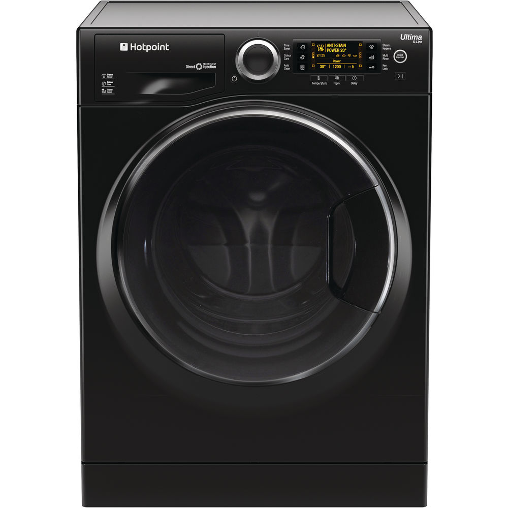 Hotpoint Ultima S-Line RPD9477DKD