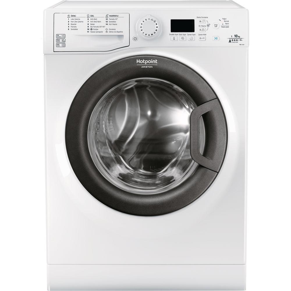 Hotpoint solo çamaşır makinesi