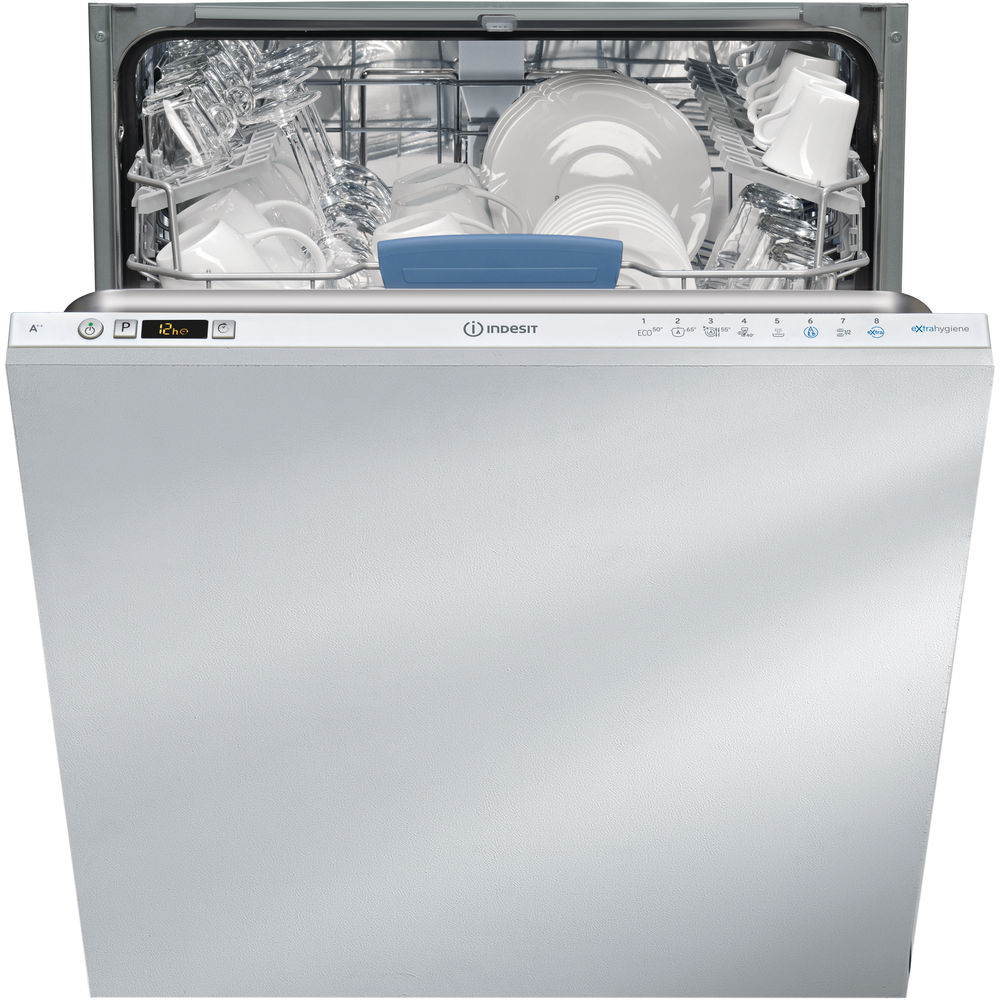 Indesit difp 8t96 z extra baby care integrated dishwasher in white indesit difp 8t96 z extra baby care integrated dishwasher in white buycottarizona Choice Image