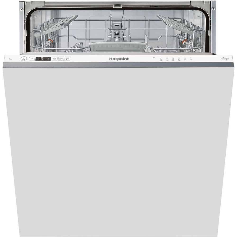 Hotpoint Smart HIC 3B+26 Integrated Dishwasher