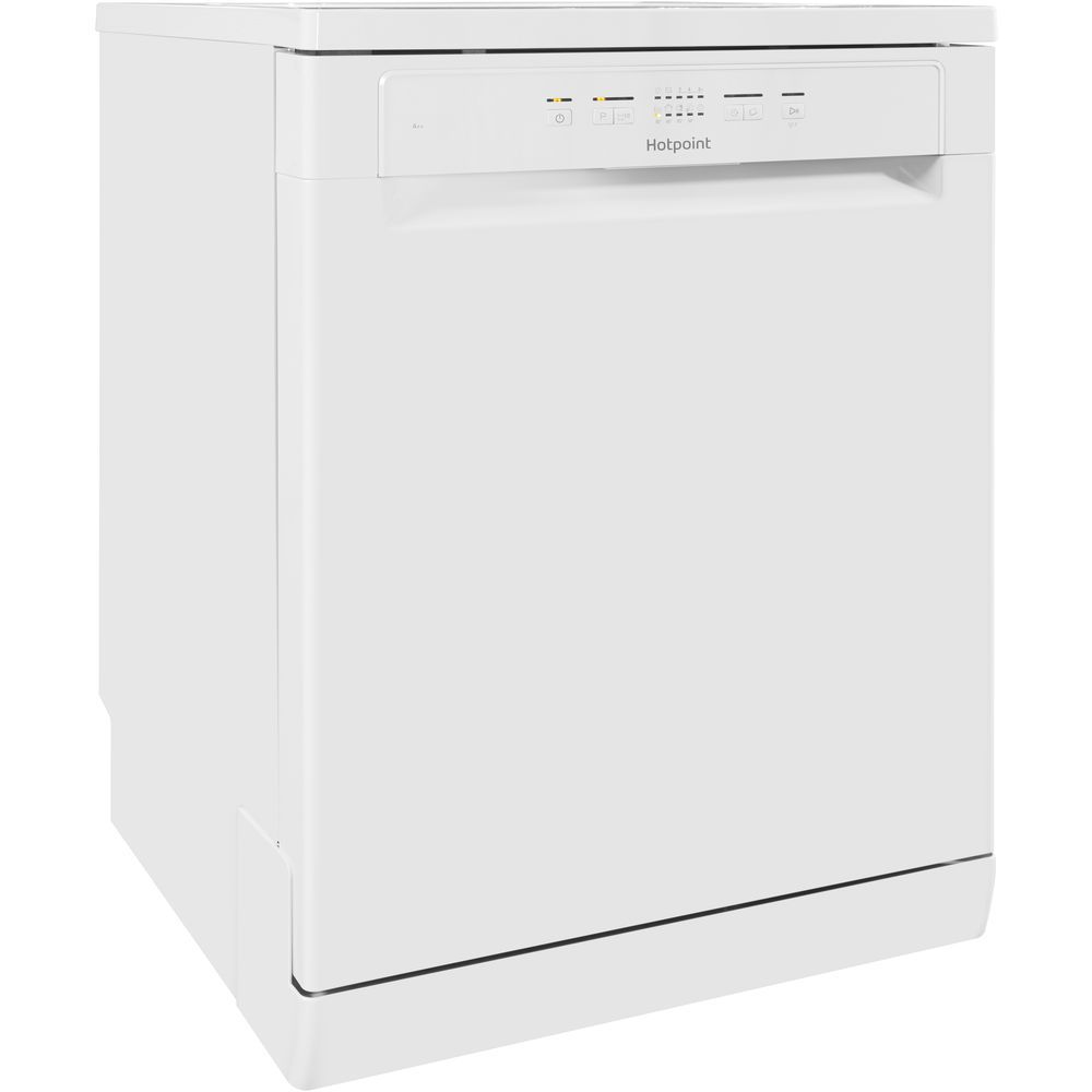 Hotpoint Aquarius+ HFC 2B+26 C Dishwasher - White