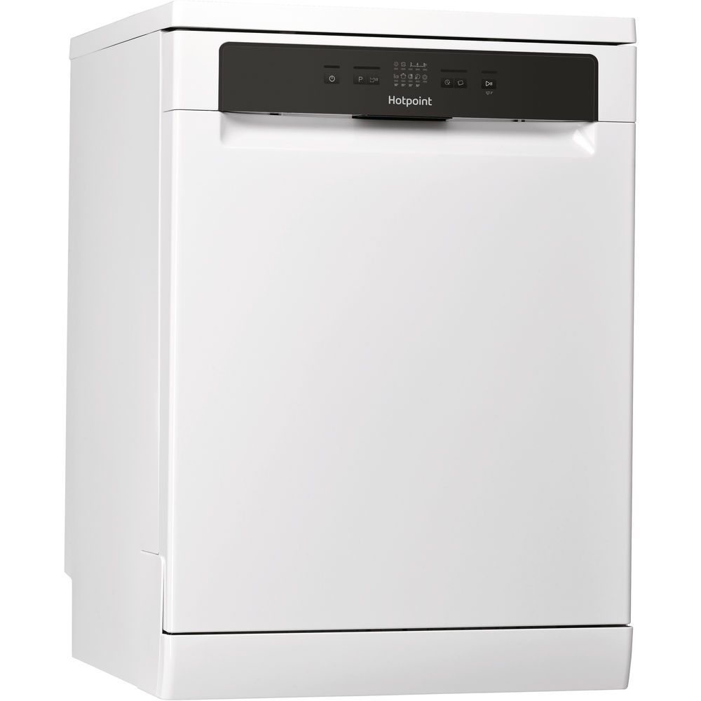 Hotpoint Smart HDFC 2B+26 Dishwasher - White