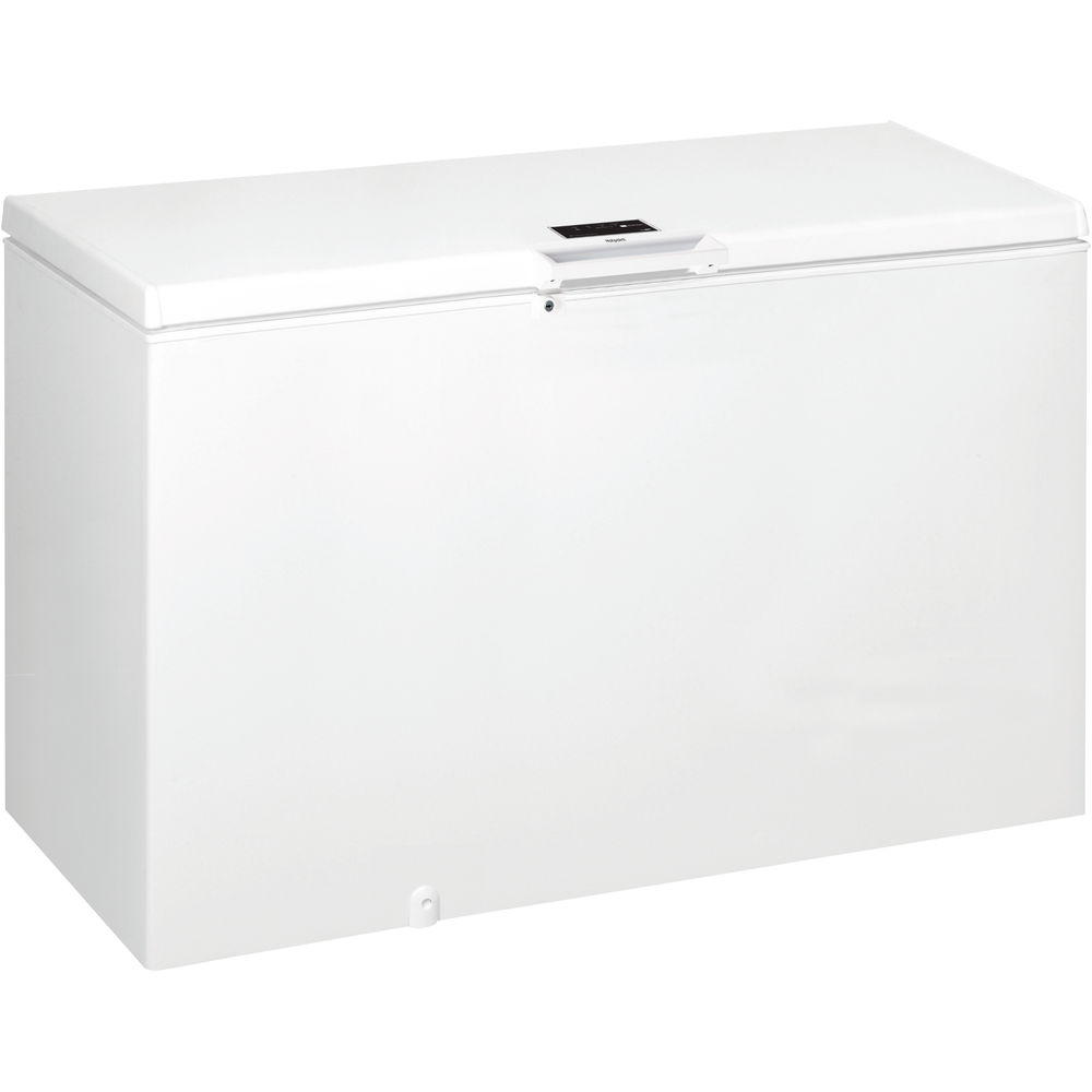 Hotpoint CS1A 400 H FM FA Chest Freezer - White
