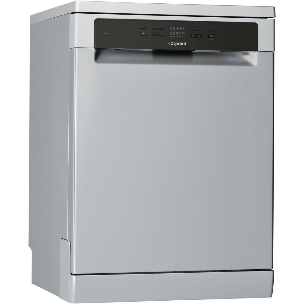 Hotpoint SMART HDFC 2B 26 SV Dishwasher - Silver