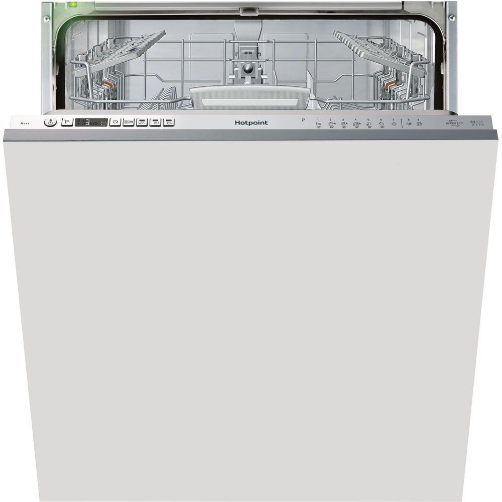 Hotpoint Care Plus HIO 3T232 WG E Dishwasher