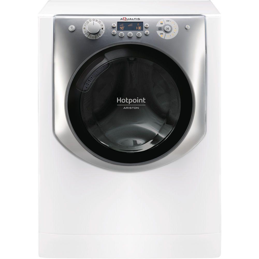 Lavasciuga a libera installazione Hotpoint: 9 kg
