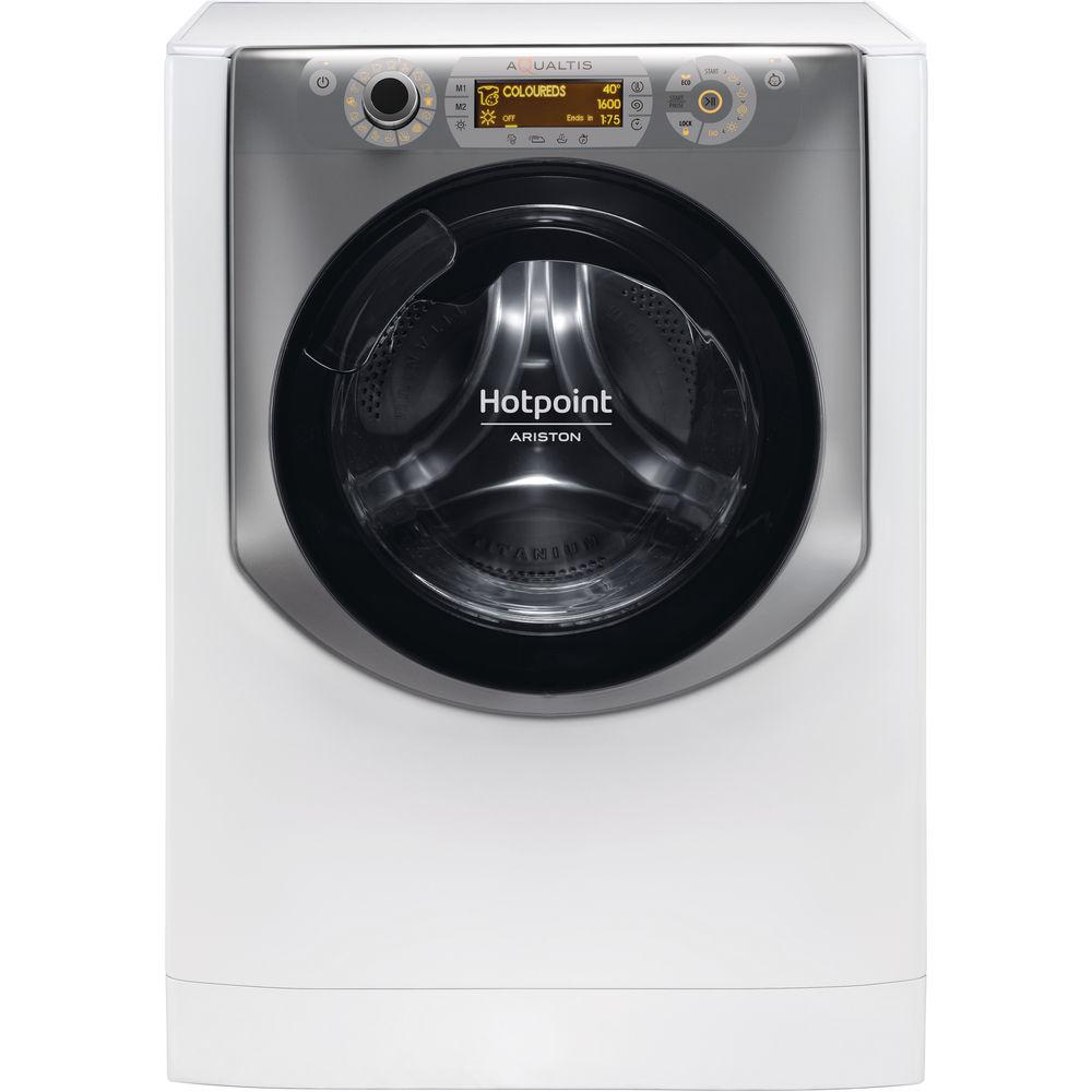 Lavasciuga a libera installazione Hotpoint
