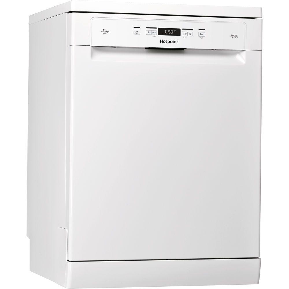 Hotpoint HFC 3C26 W Dishwasher - White